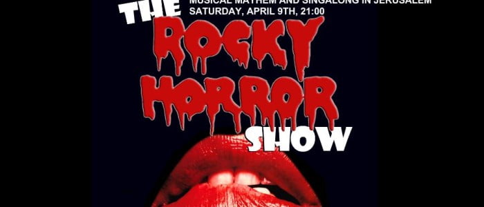 Rocky Horror Cover Photo (v2